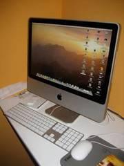 iMac Desktop