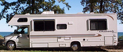 Motor Home for Sale   Like New Windsor Ontario