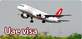 Dubai Visa Online Application