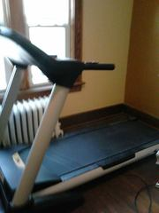 everlast treadmill.