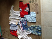 Infant/kids clothing