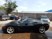 Chevrolet Corvette Coupe 2 6.0L V8 2005