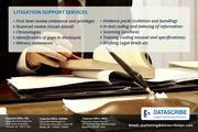Top LPO Company in India,  Legal Support Outsourcing,  Legal and Draftin