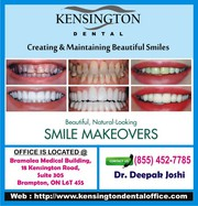 Dental Implants Brampton