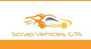 Scrap Car Removal Vaughan