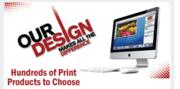 Standard Business Cards,  Brochure Design,  Print Design