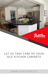 Top-Notch and High-Quality Kitchen Cabinets