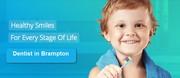 Affordable Dentists in Brampton | Dr.P.Kahlon