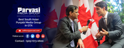 The Canadian Parvasi – English Newspaper | A venture of Parvasi Media