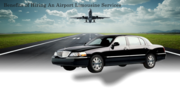 Luxurious and Comfortable Airport Limousine Service in Toronto