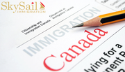 Licensed Immigration Consultant Near me | Canadian PR | Skysail Immigr