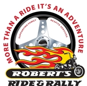 5th Annual Roberts Ride&Rally